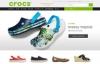 Crocs卡骆驰洞洞鞋日本官方网站:Crocs日本