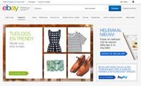 eBay荷兰购物网站:电子产品、汽车、服饰等网上购物