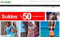 西班牙英格列斯百货法国官网:El Corte Inglés法国