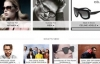 英国线上设计师眼镜和太阳镜的零售商:Fashion Eyewear