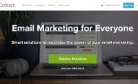 电子邮件营销解决方案:iContact