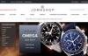 美国世界名表购物网站:Jomashop