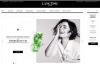 兰蔻加拿大官方网站:Lancome加拿大