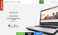 联想墨西哥官方网站:Lenovo墨西哥