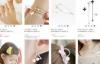 最新韩国时尚首饰品牌购物网站:MISS21