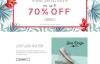 美国女鞋品牌:naturalizer(娜然)