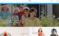 迪斯尼商品官方网站:ShopDisney
