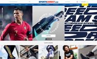 英国No.1体育用品零售商:SportsDirect.com