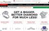 美国求婚钻戒网站:Super Jeweler