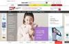 韩国新世界百货的网上购物网站:新世界商城