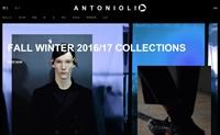 米兰必去买手店排行榜首位:Antonioli