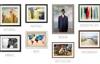 英国装饰画销售网站:Art.co.uk