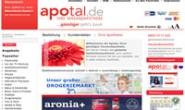 德国网上药房:Apotal