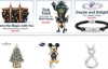 购买限量版收藏品、珠宝和礼品: Bradford Exchange