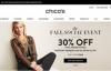 美国成衣女装品牌:CHICO'S