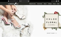 马来西亚网上卖鞋公司:Christy Ng