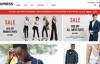 美国休闲服装品牌:Express