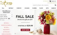 美国网上订购鲜花:FTD
