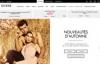 GUESS盖尔斯法国官网:美国时尚品牌