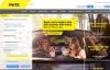英国汽车和货车租赁网站:Hertz英国