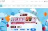 日本全球直邮综合型购物网站:云彩网