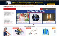 LightInTheBox西班牙站点:全球商品在线采购