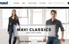 Mavi牛仔裤美国官网:土耳其著名牛仔品牌