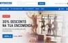 Myprotein葡萄牙官方网站:英国优质运动营养品牌