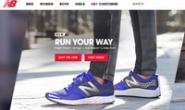 New Balance官网:运动鞋和健身服装