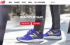 New Balance美国官网:运动鞋和健身服装