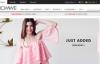为世界各地的女性设计和生产时尚服装:ROMWE