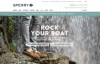 Sperry官网:帆船鞋创始品牌