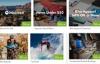 Backcountry旗下的户外商品闪购网站:steep&cheap