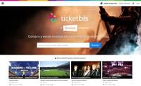 墨西哥门票交易网站:Ticketbis墨西哥