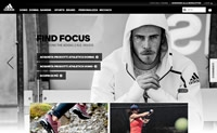 阿迪达斯意大利在线商店:adidas意大利
