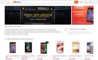 哥伦比亚最大的网上商店:Linio哥伦比亚