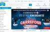法国综合购物网站:RueDuCommerce
