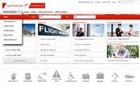 奥地利航空官方网站:Austrian Airlines
