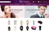 原装品牌香水、化妆品和手表:BRASTY