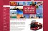 世界上最大的巴士旅游观光公司:Big Bus Tour