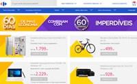 家乐福巴西网上超市:Carrefour巴西