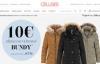 斯洛伐克时尚服装网上商店:Cellbes