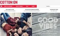 Cotton On香港网站:澳洲时装连锁品牌