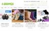 DAWGS鞋官方网站:鞋,凉鞋,靴子