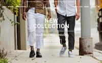 瑞典Happy Socks美国官网:购买色彩斑斓的快乐袜子