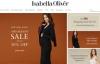 孕妇装中的著名品牌:Isabella Oliver(伊莎贝拉·奥利弗)