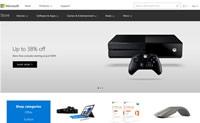 Microsoft Store新加坡官方网站:购买微软最新软件和技术产品