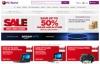 英国最大的电脑零售连锁店集团:PC World