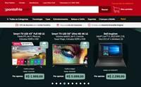巴西综合网上购物商城:Pontofrio.com