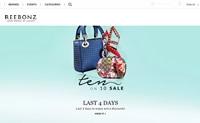 亚太最大的国际高端奢侈品购物平台:Reebonz